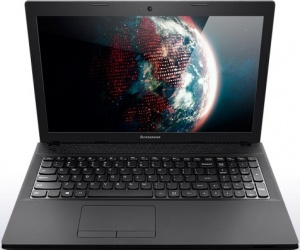 "Ноутбук Lenovo IdeaPad G505 15.6""AMD E1-2100/2/ 500/DVD/int/WiFi/BT/NoOS"