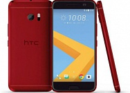 Смартфон HTC 10 LIFESTYLE Single Sim Camellia Red (99HAJN038-00)
