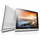 "Планшет Lenovo IdeaTab B8080 3G 10.1""Full HD IPS/ 1.6GHz(QC)/2GB/16GB/WiFi/BT/3G/F.Cam+B.Cam/An 4.3"