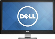 "Монитор LCD DELL 27"" UZ2715H D-Sub, 2xHDMI, DP, 2xUSB3.0, MM, Cam, IPS"