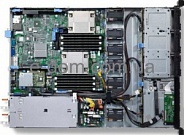 "Cервер 1U 4x3.5""/E5-2420/8Gb/H 710/iDracEx/350W PowerEdge R420-A7"