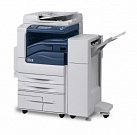 МФУ A3 цв. Xerox WC7830 (3 Tray)