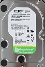 НЖМД WD 3.5 SATA 3.0 3TB IntelliPower 64Mb Cache AV-GP