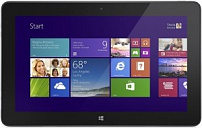 "Планшет Dell Venue 11 Pro Atom Z3770 10.8"" FHD 2Gb/64Gb/IntelHD/BT/WiFi/W8.1/Black"