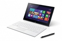 "Планшет Sony VAIO T1122X9RW 11.6"" FHD Intel i5-4210Y/4/128/HD4200/LTE/WiFi/BT/W8.1P White"