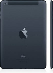 Планшет Apple A1455 iPad mini Wi-Fi 4G 16GB (black and slate)