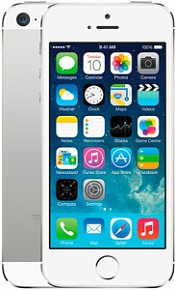Apple iPhone 5s 64GB (White)