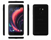 Смартфон HTC ONE X10 Dual Sim Black (99HALD002-00)