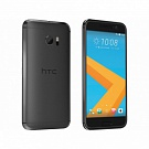 Смартфон HTC 10 LIFESTYLE Single Sim Carbon Gray (99HAJN030-00)