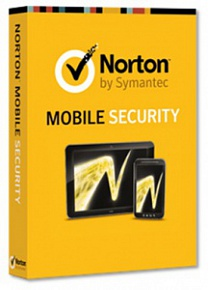 ПО NORTON MOBILE SECURITY 3.0 RU 1 USER CARD