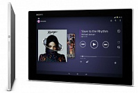"Планшет Sony Xperia Tablet Z2 SGP512RU/W 10.1"" Snapdragon 801/3GB/32GB/Android 4.4 White"