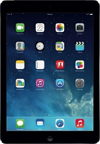 Планшет Apple A1474 iPad Air Wi-Fi 32GB Space Gray