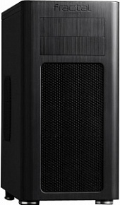 корпус mATX без БП Fractal Des ign Arc Mini Black FD-CA-ARC-MINI-BL
