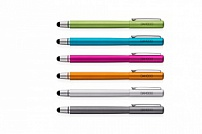 Bamboo Stylus solo3 silver