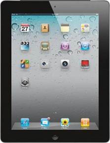 Apple iPad 4 with Retina Display 128Gb Wi-Fi + 4Ge