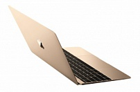 "Ноутбук Apple A1534 MacBook 12"" Retina Core m3 DC 1.1GHz/8GB/256Gb SSD/Intel HD 515/Rose Gold (MMGL)"