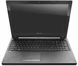 "Ноутбук Lenovo IdeaPad G50-30 15.6"" Intel N2830/2/ 500/DVD/int/WiFi/BT/NoOS"