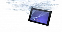 "Планшет Sony Xperia Tablet Z2 SGP511RU/B 10.1"" Snapdragon 801/3GB/16GB/Android 4.4"