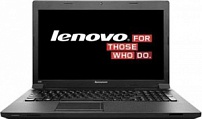 "Ноутбук Lenovo IdeaPad B590 15.6"" AG Intel 1005M/ 2/500/DVD/int/WiFi/BT/NoOS"
