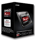 ЦПУ AMD A10-6790K 4.0Gh 4MB 4xCore HD8670D Richland 100W sFM2 Unlocked Multiplier