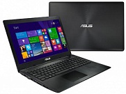 "Ноутбук ASUS X553MA-XX369D 15.6"" Intel N2830/2/500/NoODD/Intel HD/WiFi/BT/DOS/Black"