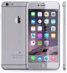 Смартфон Apple iPhone 6 64GB (White) (Apple Certificed Ref)