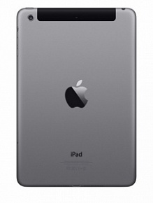 Планшет Apple A1490 iPad mini with Retina display Wi-Fi 4G 16GB Space Gray (DEMO)