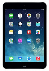 Планшет Apple A1489 iPad mini with Retina display Wi-Fi 64GB Space Gray