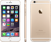 Смартфон Apple iPhone 6 16GB (Gold) (Apple Certificed Ref)