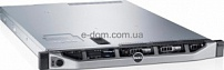 "Cервер 1U 4x3.5""/E5-2407/4Gb/H 710/iDracEx/350W PowerEdge R420-A6"