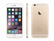 Смартфон Apple iPhone 6 64GB (Gold) (Apple Certificed Ref)