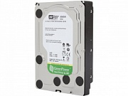 НЖМД WD 3.5 SATA 3.0 4TB IntelliPower 64Mb Cache AV-GP