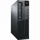 ПК Lenovo ThinkCentre M82 SFF Intel i3-2130 500GB 4GB DVD-RW CR int kb m Win7Pro64