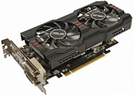 Відеокарта AMD PCI-E R7260X-DC2OC-1GD5