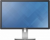 "Монитор LCD DELL 23.8"" UP2414Q HDMI, DP, mDP, 4xUSB3.0, Audio, CardReader, IPS, Pivot, 3840x2160"