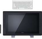 Монитор-планшет Cintiq 22HD touch (DTH-2200)