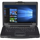 "Ноутбук Panasonic TOUGHBOOK CF-54J0485T9  CF-54 14""TSFHD/Intel i5-7300U/4/500/BT/WiFi/W10Pro"