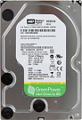 НЖМД WD 3.5 SATA 3.0 2TB IntelliPower 64Mb Cache AV-GP